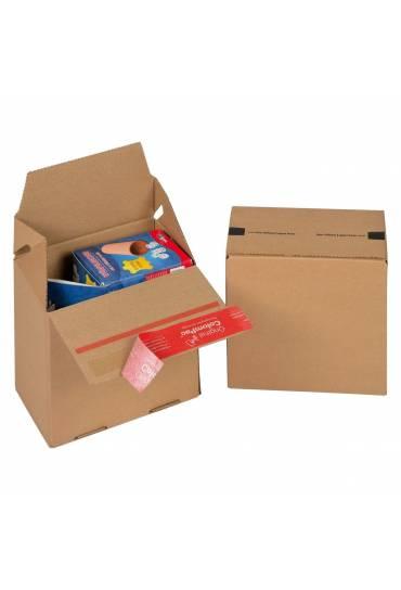 Caja cartón automontable 150X100X150