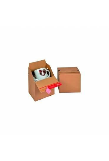 Caja cartón automontable  200X150X200