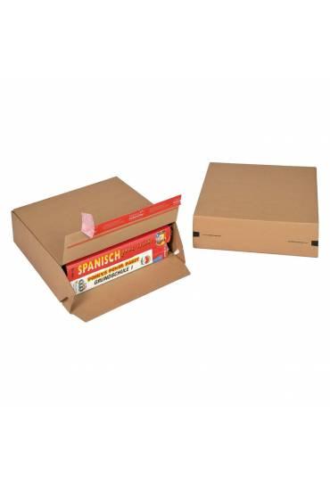 Caja cartón automontable 300X200X300