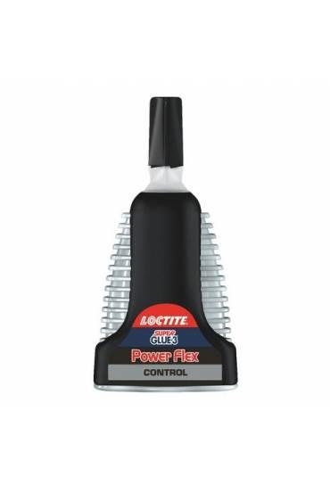 Loctite Super glue power flex gel control 3g