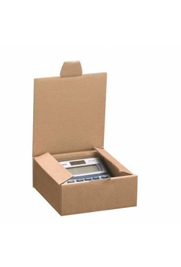 Caja postal Kraft  6x15x15 cm