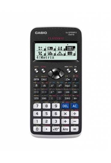 Calculadora cientifica Casio fx-570SPX