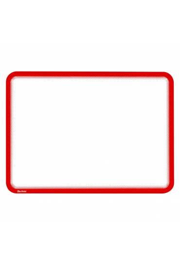 Fundas Tarifold A3 magneticas roja 2 unidades