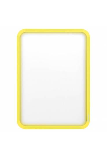 Fundas Tarifold A4 magneticas amarillo 2 unidades