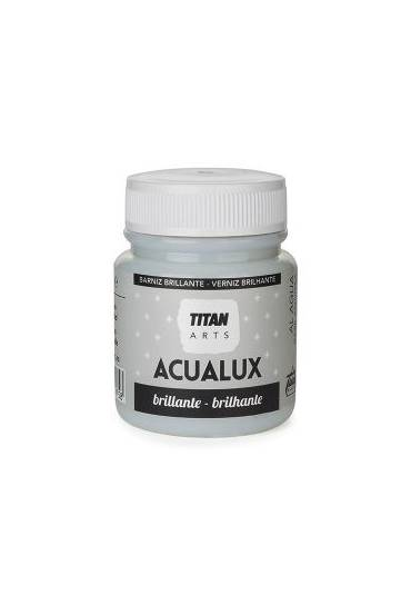 Titan Acualux 100 ml barniz brillante