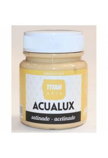 Titan Acualux 100 ml satinado Arena