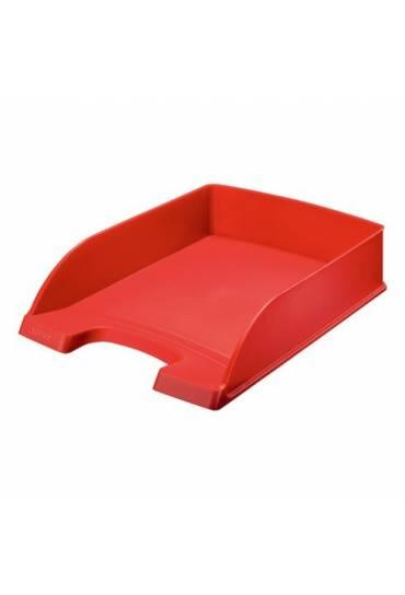 Bandeja Leitz Plus estándar rojo