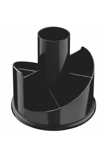 Cubilete portalápices rotativo