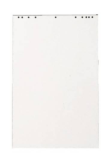 Block pizarra caballete papel reciclado 50h 65x100