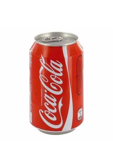 Caja 24 latas Coca Cola 33cl