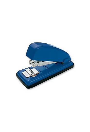 Grapadora Petrus 226 azul