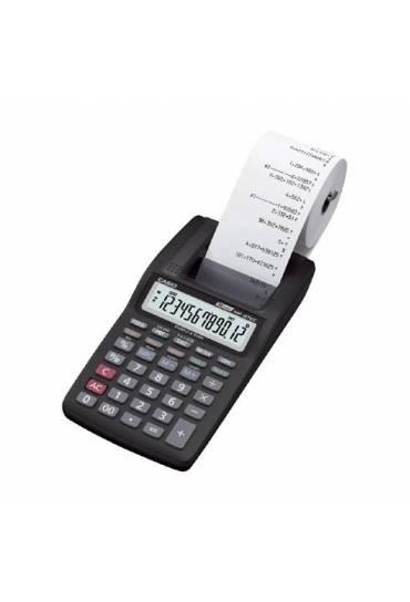 Calculadora casio HR-8rce bk