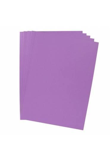 Subcarpetas A4 80 gr JMB violeta vivo 100 unds