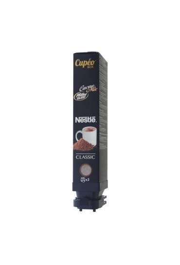 Cacao mix milky taste cupeo box máquina jede 45 do