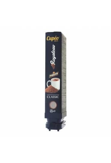 Royal  cacao van houten para máquina jede 52 dosis