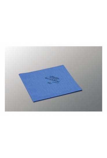 Bayetas quickstar azul Vileda pack 5