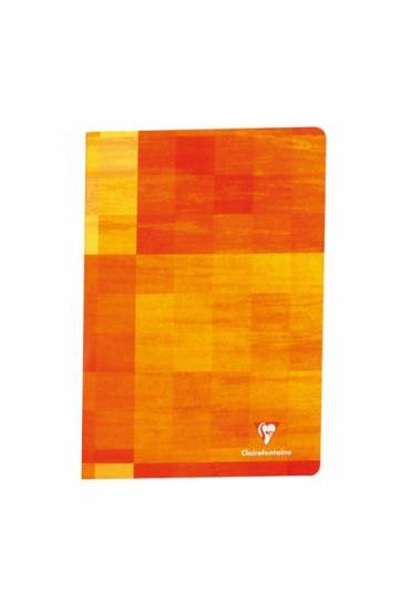 Cuaderno 48 h. 90 gr. A4 Clairefontaine 5x5