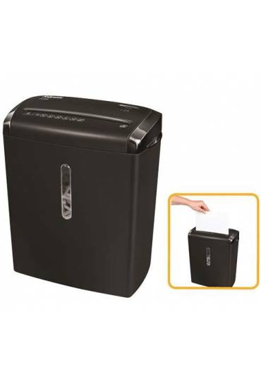 Destructora Fellowes P28S corte tiras