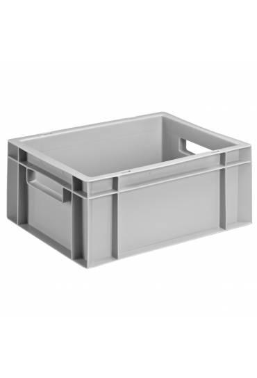 Caja plastica apilable Viso 14 Litres