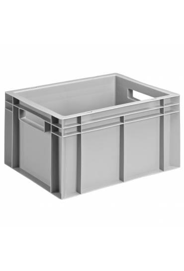 Caja plastica apilable Viso 20 Litres