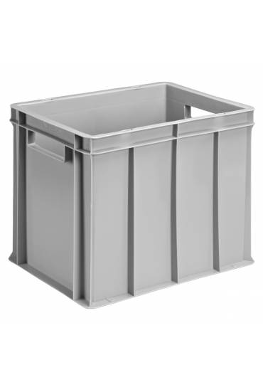 Caja plastica apilable Viso 30 Litres