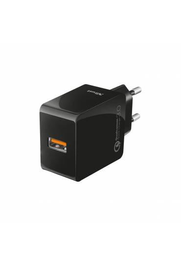 Cargador ultrarápido USB 3.0