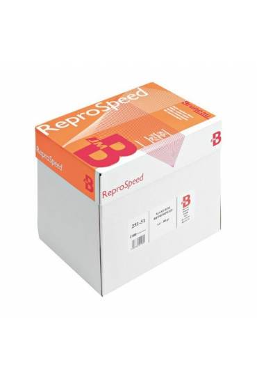 Papel Reprospeed Classic A4 80g Caja 2500 hojas