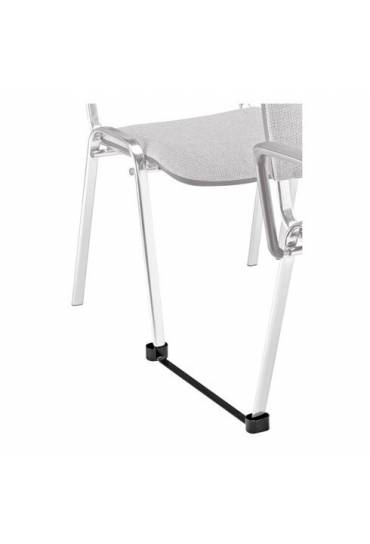 Barra separación para silla conferencia
