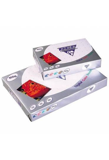 Papel Clairfontaine DCP A4 100 grms 500 hojas