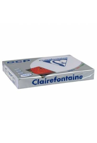 Papel Clairfontaine DCP A4 160 grms 250 hojas