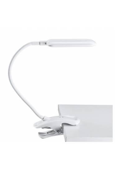 Lámpara Led Mikka  blanco
