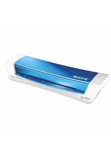 Plastificadora Ilam A4 Home Office Leitz Azul