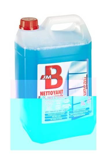 Limpiacristales Bruneau 5 litros