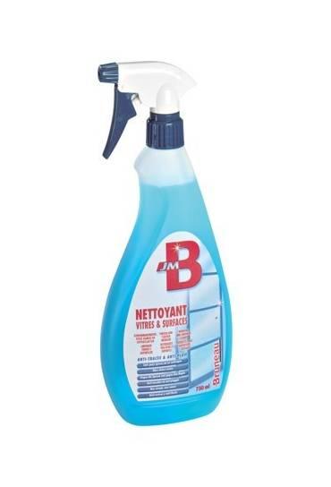 Limpiacristales Bruneau 750 ml