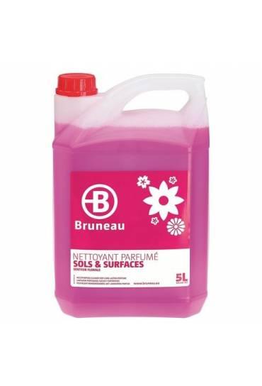 Limpiador liquido Multiusos floral 5 litros jmb