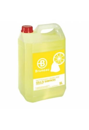 Limpiador liquido Multiusos limon 5 l jmb