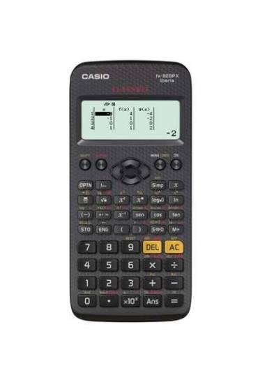 Calculadora cientifica casio fx-82SPX