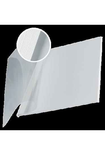 Tapa Leitz Impressbind flexible 15-35 hojas blanca