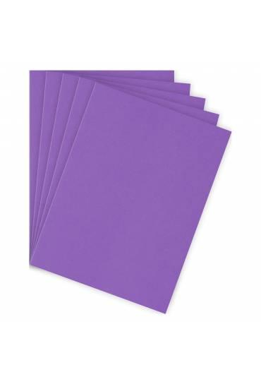 Subcarpetas A4 210 gramos JM violeta vivo 100 unds
