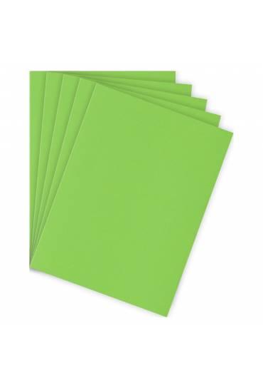 Subcarpetas A4 210 gramos JMB verde vivo 100 unds