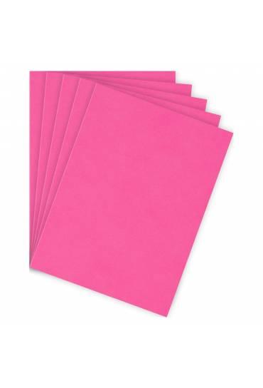 Subcarpetas A4 210 gramos JMB rosa vivo 100 unds