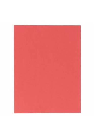 Subcarpetas 1 solapa 250 grs roja Rainex  50 unds
