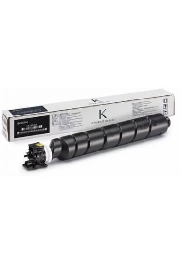 Toner Kyocera Mita 25252CI / TK8345K negro 1T02L70NL0