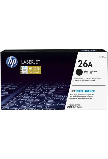 Toner HP Laserjet Nº26A negro CF226A