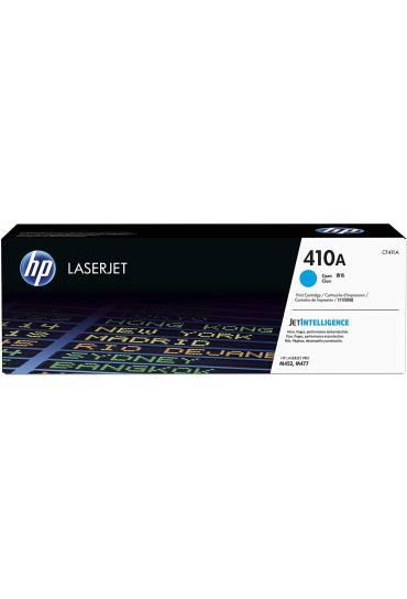 Toner HP Laserjet Nº410A cyan CF411A