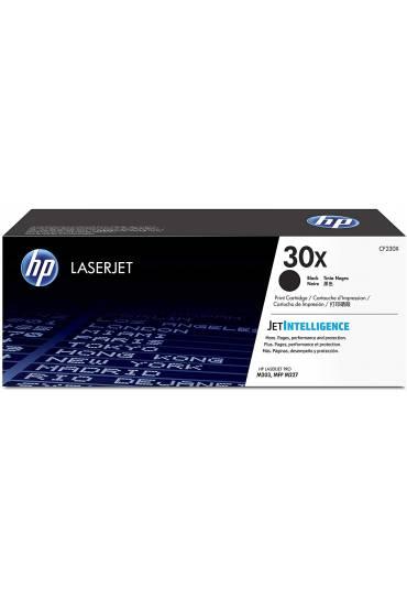 Toner HP Laserjet Nº30X alta capacidad negro CF230X