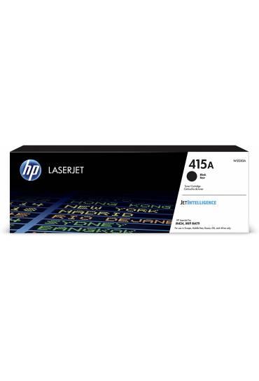 Toner HP Laserjet Nº415A negro W2030A