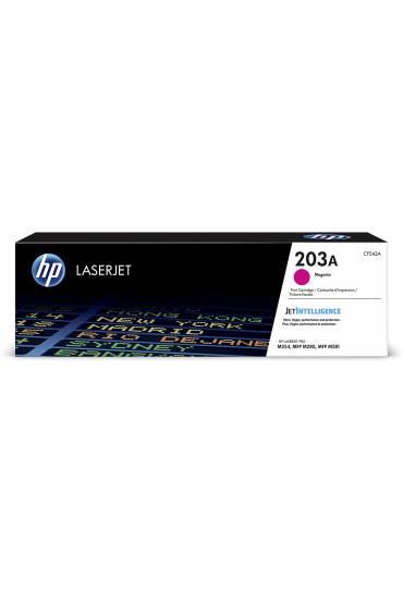 Toner HP Laserjet magenta Nº203A CF543A