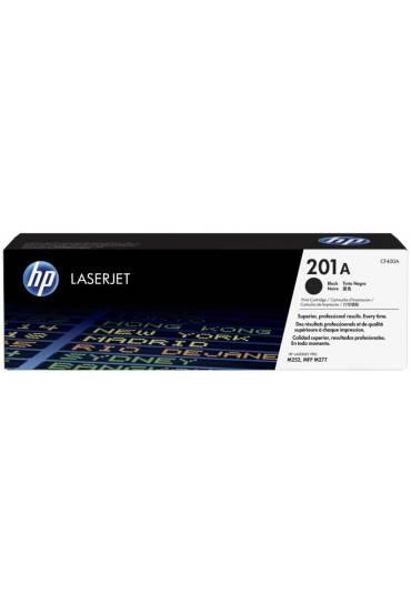 Toner HP Laserjet negro Nº201A CF400A