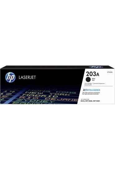 Toner HP Laserjet negro Nº203A CF540A